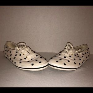 Ked's X Kate Spade Shoes